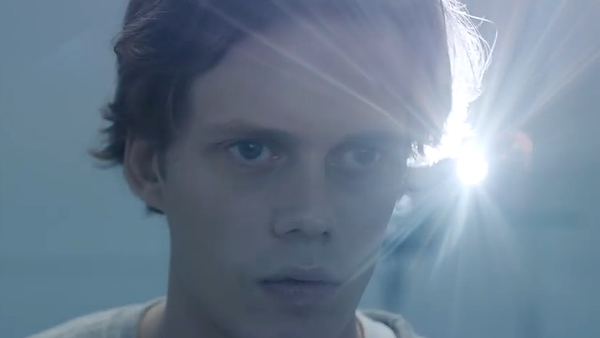 Castle Rock Bill Skarsgard