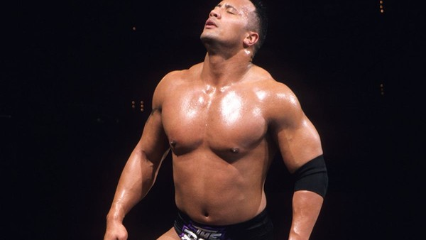 Image result for the rock 2000