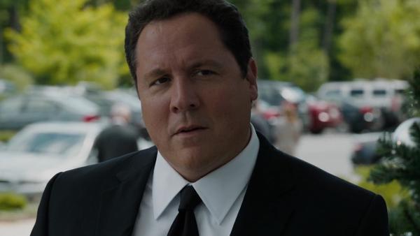 Happy hogan Jon Favreau