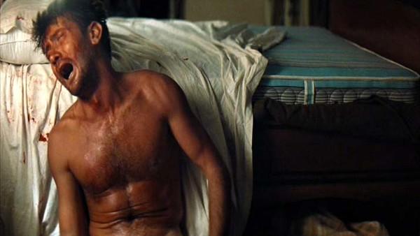 Apocalypse Now Martin Sheen