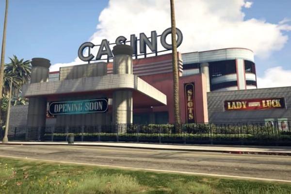 Gta v casino casino royale allure of the seas
