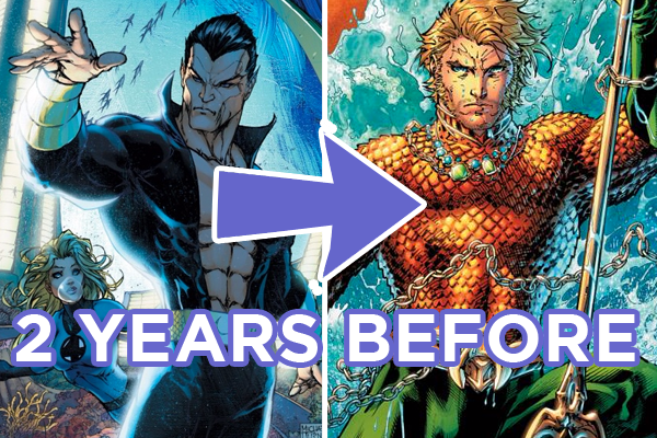 8 DC Characters Shamelessly Ripped-Off From Marvel