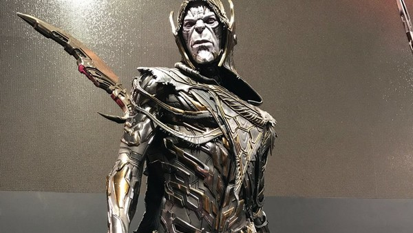 Infinity War Corvus Glaive