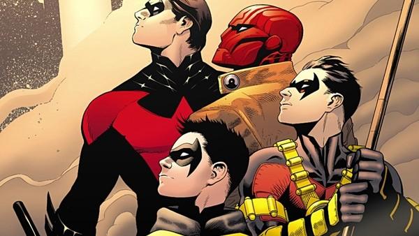 Batman: Ranking Every Robin Worst To Best