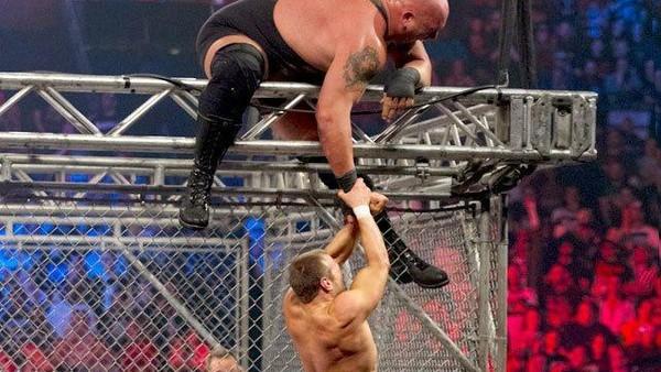 Sheamus Royal Rumble 2012