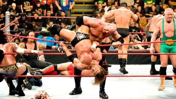 2009 Royal Rumble