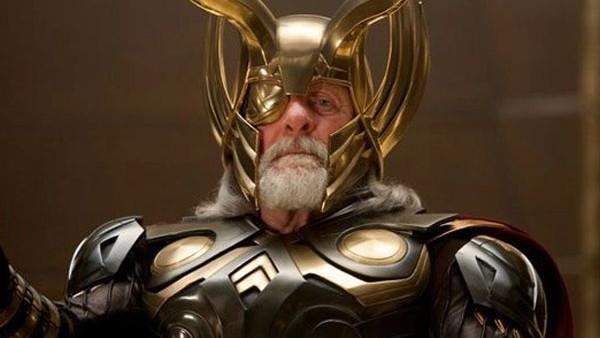 Odin Thor