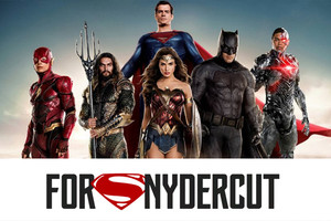 "Justice League: Snyder Cut Website Opens For ""Open-Hearted"" Fans"