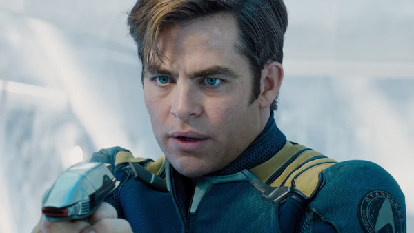 Star Trek Beyond Kirk