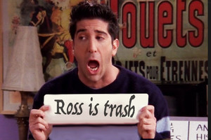 Why It's Fashionable To Hate Friends Now