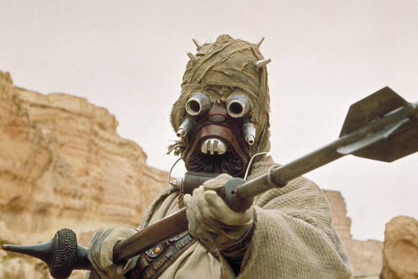 star wars fan theory explains why the sand people feared obi wan so