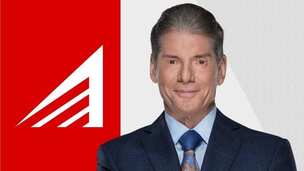 Vince McMahon Alpha Entertainment