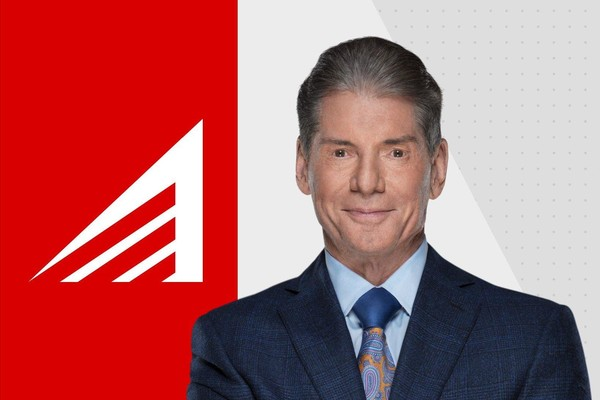 Vince McMahon Alpha Entertainment