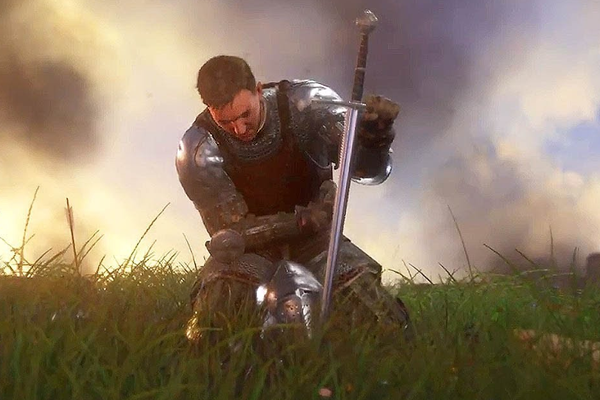 Kingdom Come Deliverance Henry