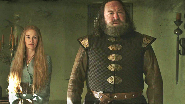 Game Of Thrones Cersei Robert