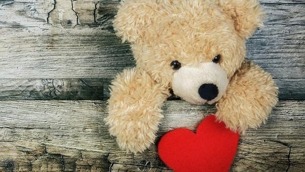 bear heart