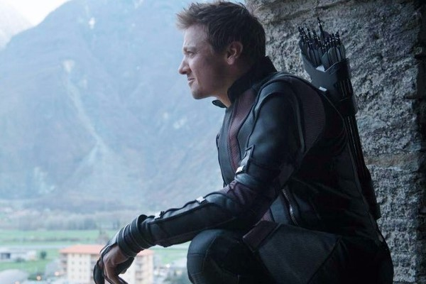 Hawkeye Age of Ultron
