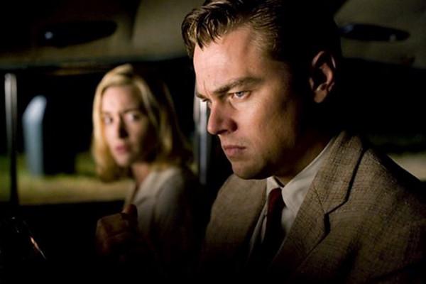 Revolutionary Road Leonardo DiCaprio Kate Winslet