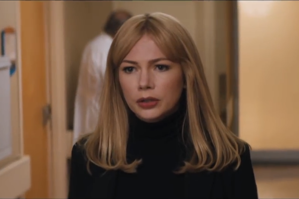 Venom Ann Weying Michelle Williams
