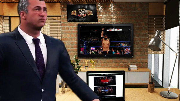 WWE 2K19 Universe Mode: 7 Improvements You Need To Know About