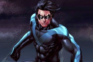 The One Classic Comic Feature Nightwing's Director Is Promising
