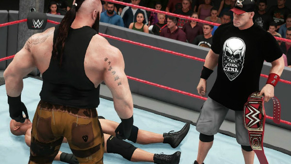 WWE 2K19: 10 Ways To Save Universe Mode – Page 4
