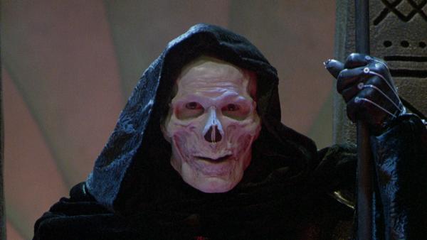 Skeletor Frank Langella Masters Of The Universe