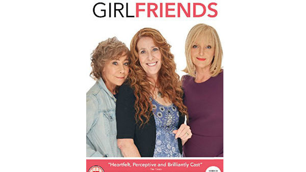 Girlfriends DVD