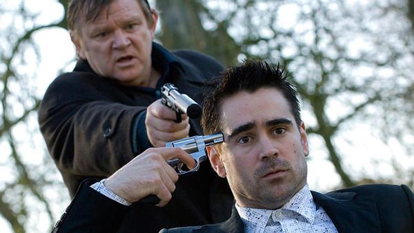 In Bruges Colin Farrell Brendan Gleeson