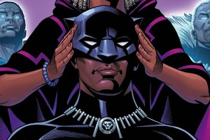 10 Mind-Blowing Facts You Didn't Know About Black Panther