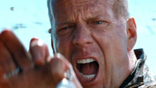Looper Bruce Willis