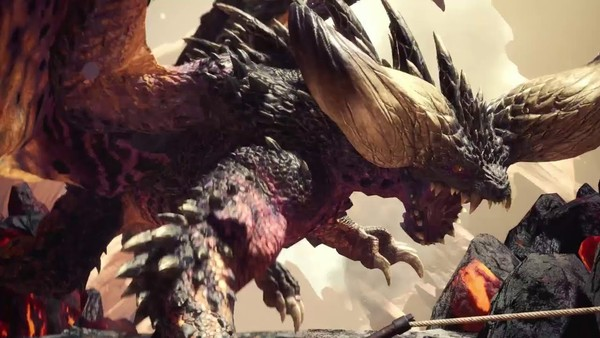 Monster Hunter: World - 10 Hardest Monsters (And How To ...