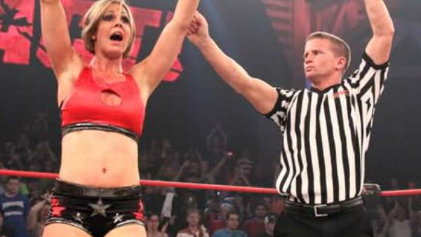 Roxxi TNA