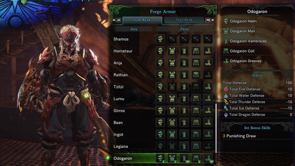 Monster Hunter World 10 Best Armour Sets You Must Unlock Page 10