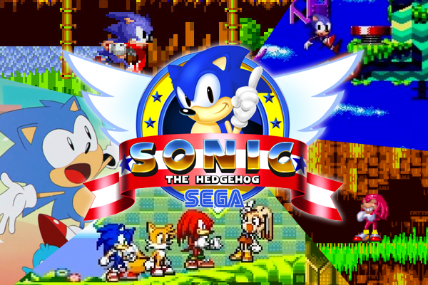 Ranking Every 2D Sonic Game From Worst To Best