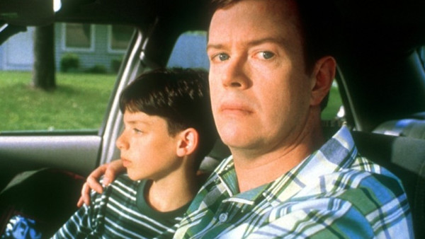 Happiness Dylan Baker