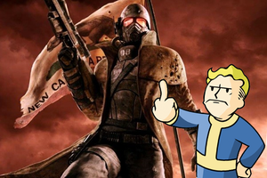Fallout: New Vegas - 9 Things Nobody Admits It Did Better Than 4
