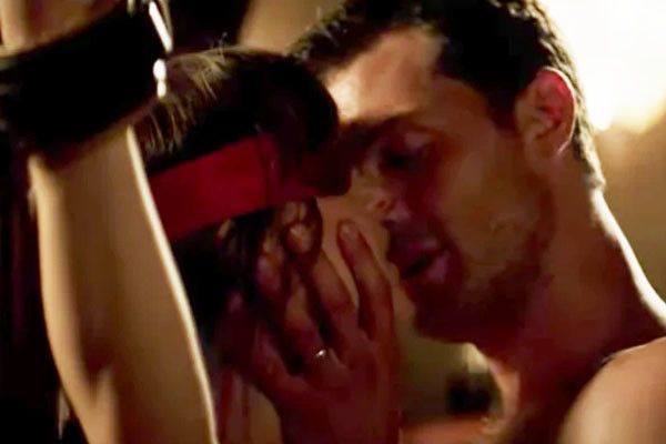 10 Thoughts Every Guy Had While Watching Fifty Shades Freed
