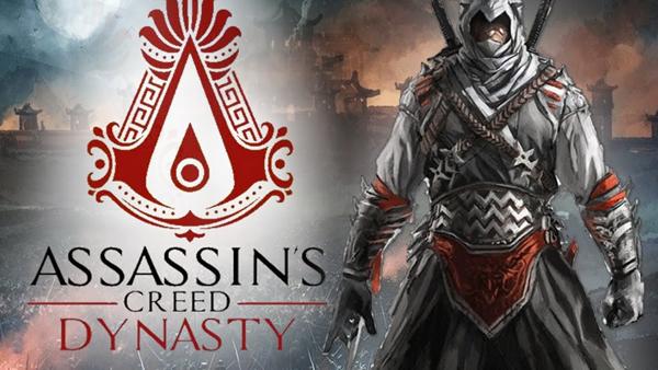 Assassins Creed Dynasty