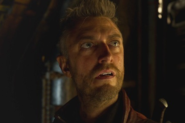 Guardians Of The Galaxy Vol 2 Kraglin