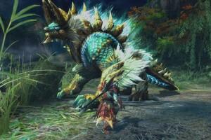 Monster Hunter: World - 10 Fan-Favourite Monsters Capcom Must Add
