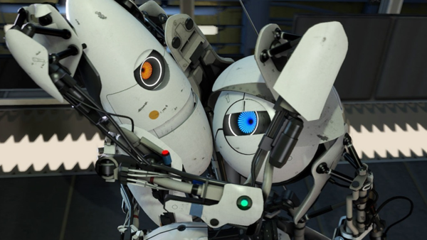 The Real Villain Of Portal 2 Is One You Didn't Even Suspect