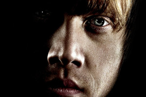 Harry Potter: New Theory Suggests Ron Was A Secret Death Eater