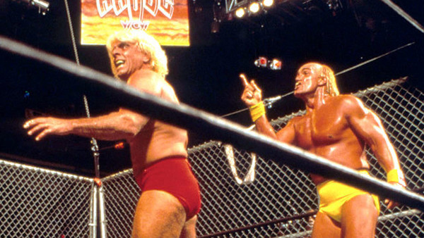 10 Best Hulk Hogan Matches Ever – Page 8