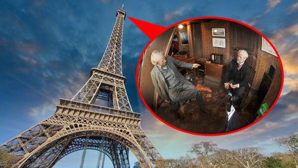 10 Secret Rooms Hidden In Famous Landmarks