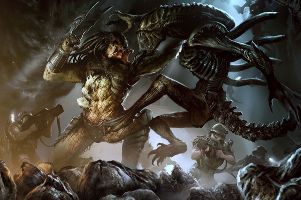 Ranking All The Alien & Predator Movies, From ...
