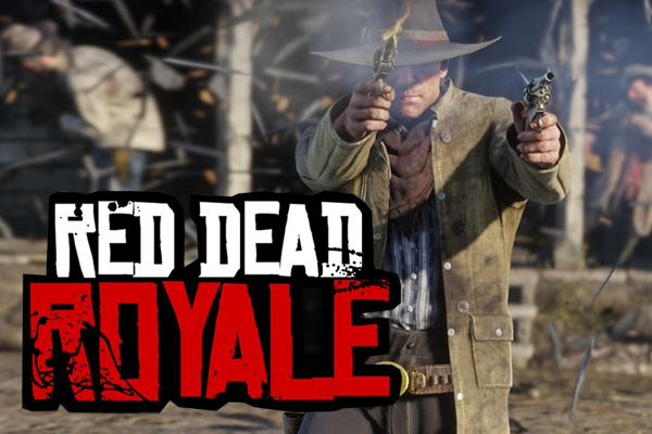 Red Dead Redemption 2 royale