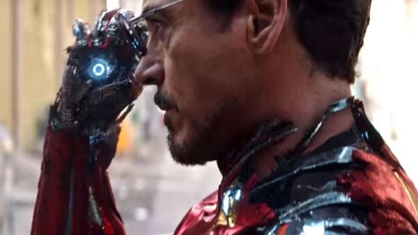 Avengers Infinity War Prime Armor