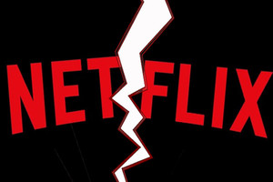 Netflix Broken