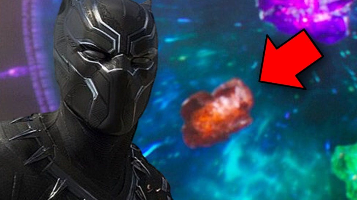 Marvel Infinity War Soul Stone Guardian - Best Image Home In